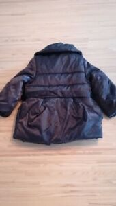 Coat Girl Occasion Repetto Size 23 Month As New