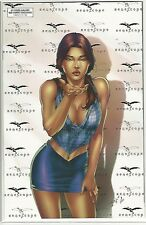 Grimm Fairy Tales: Oz Cover Gallery 1 Exclusive Red Carpet Limited 100 RARE