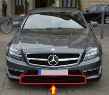 NEW GENUINE MERCEDES BENZ MB CLS W218 AMG FRONT BUMPER LOWER LIP A2188850222