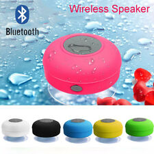 Mini Portable Waterproof Wrieless Bluetooth Speaker For Smartphone Tablet