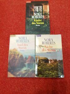 Nora Roberts Bücher