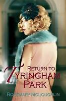 Return to Tyringham Park, Paperback by McLoughlin, Rosemary, Brand New, Free ...
