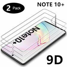 Couverture complète Film de protection souple pour Samsung Galaxy Note 10 +