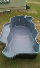 "Inground Fiberglass Swimming Pools 14X25'4""X6 $12,000 Colors Available Save$"