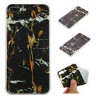 For Apple Cute Rubber Case Slim Cover Back Ultra thin TPU Protection Soft Skin