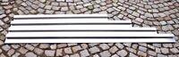 4er Set H-Profil Kartätsche 120 + 150 +180 + 200 cm Putzlatte Richtscheit