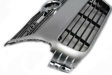 Sport Grill aluminum radiator grill for R32 VW Golf 5 Original