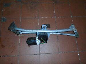 VOLKSWAGEN GOLF MK4 FRONT WIPER MOTOR & LINKAGE 1J2955113A
