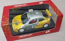 "NINCO  Renault Megane ""Red Megan""  50133"