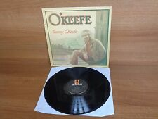 DANNY O'KEEFE : O'KEEFE : Vinyl Album : SIGNPOST RECORDS : SP 8404