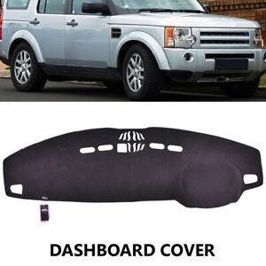 Dashboard Cover For Land Rover Range Rover Sport 2005-2009 Dashmat Dash Mat Pad