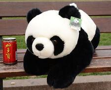 45cm sprawled PANDA teddy bear Stuffed Animal Plush soft Toy Doll Pillow