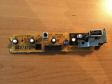 Sony Front Keyboard USB PCB For BDP-S185  BLU-RAY   1-884-342-11