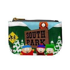New South Park for Woman Mini Coin Purse FREE Shipping