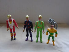 Collectible Ghost Busters 1980's vintage figures Random Lot