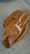 "Rawlings Baseball Glove - Kids 9"" Rbg158 (Preowned) Great Condition"