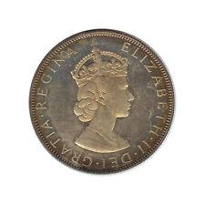 Bermuda - Elisabeth II - Crown 1964 Proof - Silver in original box