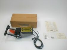 OMC 174584 Twin Engine Binnacle Throttle Remote Control W Trim Switch *OEM*NEW*