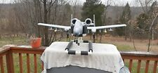 E-flite A-10 Thunderbolt II 64mm EDF (work) transport stand !