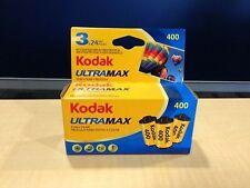 9 x KODAK ULTRAMAX Film (3X3PKS)! Colour Negative 35mm Film! Bulk Buy. Exp 06/19