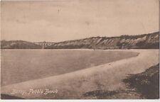 POSTCARD  BARRY  Pebble Beach
