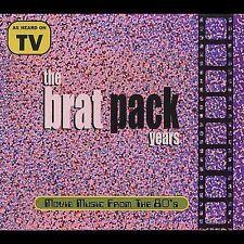 Various Artists: Brat Pack Years  Audio Cassette