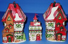 DEPT 56 North Pole Dolls and Santa's Bear Works Series