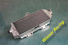 Right aluminum radiator for Yamaha YZ450F 2003-2005, WR450F 2003-2006