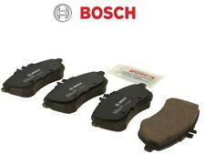 For Mercedes W204 C250 BOSCH QUIETCAST Ceramic Front Brake Pad Set 0054201220