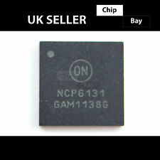 2x on Semiconductor NCP6131 1/2/3 - fase CPU/GPU Chip IC CONTROLLER