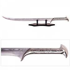 Sword of Thranduil Lord of the rings Thranduil's sword The Hobbit