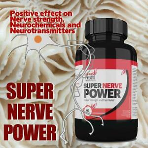 Neuralgia Pain Relief ** Super Nerve Power ** Nerve Pain | Natural Fibromyalgia