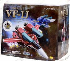 Macross Robotech: 1/60 VF-1J Valkyrie Milia Fallyna Jenius Type Super Parts -...