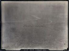 METZ France Vue aérienne Première Guerre mondiale WW1