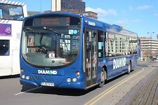 30815 FJ57CYS Diamond Bus 6x4 Quality Bus Photo