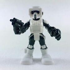 Playskool Star Wars Galactic Heroes Imperial Biker Scout trooper Action Figure