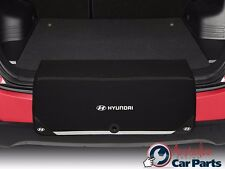 Hyundai i20 Boot Lip bumper Protector Mat New Genuine accessories 2008-2015