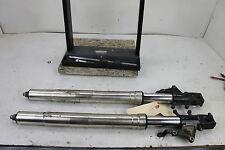 01-03 Suzuki GSXR 750  Front Forks Suspension Left & Right