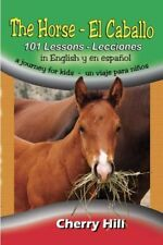 NEW in shrink wrap The Horse - El Caballo - DVD -Spanish English Cherry Hill