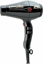 Parlux 3800 Professional Hair dryer Black