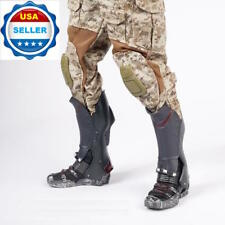 """1/6 Avengers Falcon Combat Boots For 12"""" Phicen Hot Toys Male Figure ❶USA❶"""