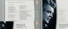Hermann Prey Staatskapelle Dresden Otmar Suitner Wolfgang Mozart Arien CD Box 47