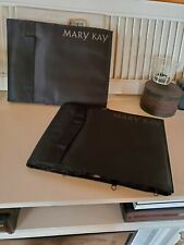2 Mary Kay Travel Roll-up Bag - 1 in Packaging - Hanger and Removable Pouches