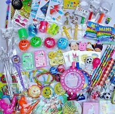 30 GIRLS BOYS TOYS Party Bags Fillers Goody PINATA Lucky Dip birthday