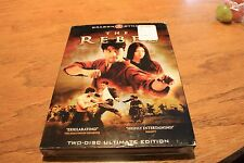 DVD The Rebel New (TC) 796019812825