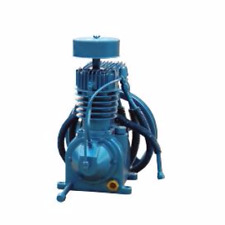 1-3 HP Air Compressor Replacement Pump Replaces Kellogg 321TVX and Other Brands