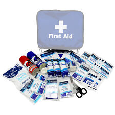 Qualicare Training Sports Exercise Outdoor Athletics First Aid Kit - Refill Only