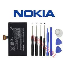New Original Battery For Nokia Lumia 1020 909 EOS ELVIS 3.8V 2000mAh BV-5XW