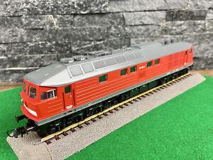 Roco H0/HO - 52500 - Diesel Locomotive - 232 568-6 - DB - 'DCC READY'