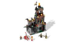 LEGO 7947 Kingdoms Prison Tower Rescue